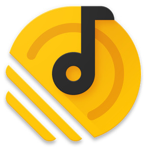 Music Player Podcast Pixel Plus 3.4