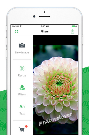 Image Marker Pro - Photo Text Editor 2.1.1