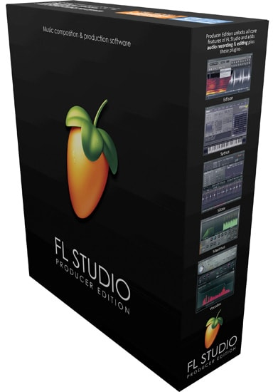 FL Studio 12 Native OS X ALPHA 0.9N [MAC]
