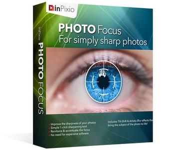 Avanquest InPixio Photo Focus 3.6.6282 Multilingual