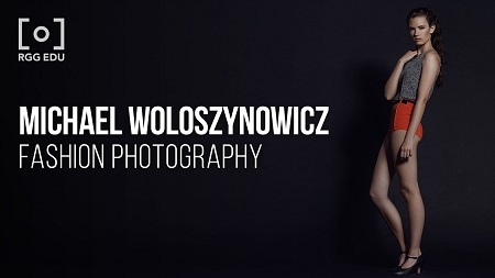 Fashion And Beauty Photography - Editorial Retouching by Michael Woloszynowicz