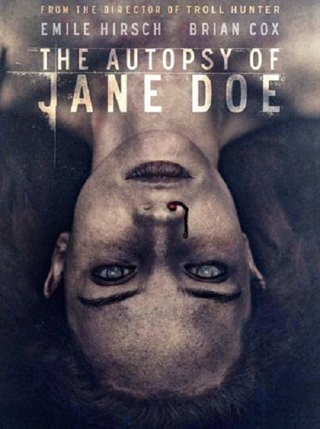 The Autopsy of Jane Doe (2016) BDRip x264 AC3-playSD