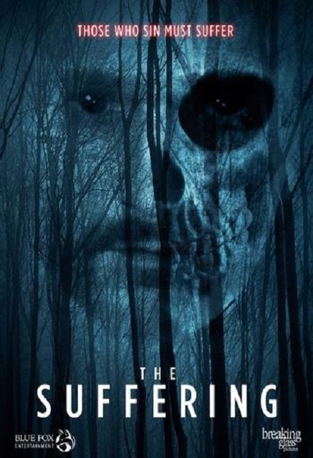 The Suffering (2016) HDRip AC3-uTsXviD