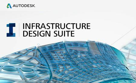 Autodesk Infrastructure Design Suite Ultimate 2018 WIN64