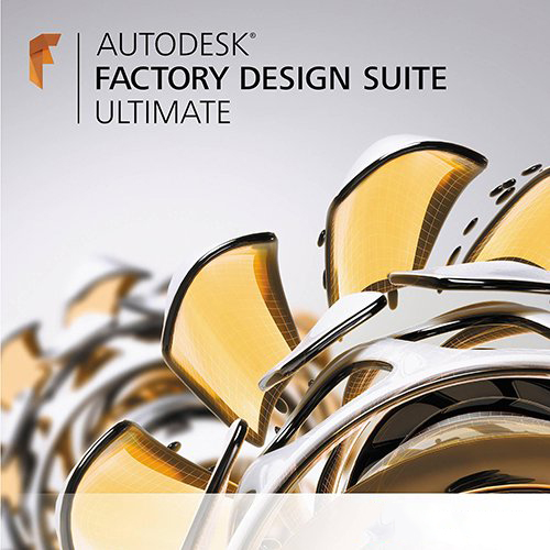 AUTODESK FACTORY DESIGN SUITE ULTIMATE V2018 WIN64-XFORCE