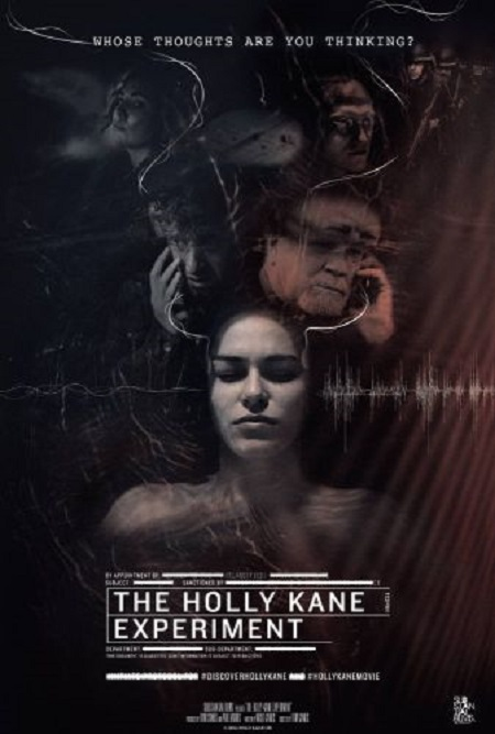 The Holly Kane Experiment (2017) 1080p WEB-DL x265 HEVC-GunGravE