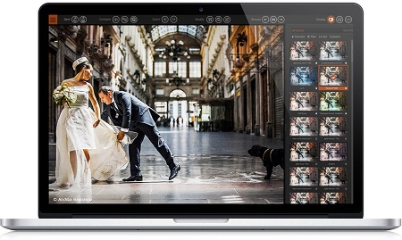 DxO FilmPack Elite 5.5.12 build 554 Multilingual (Mac OS X)