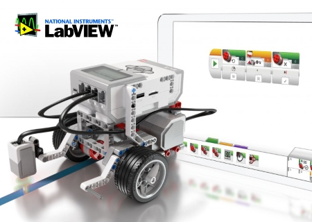 NI LabView 2017 Toolkits (Revision 24 April 2017)