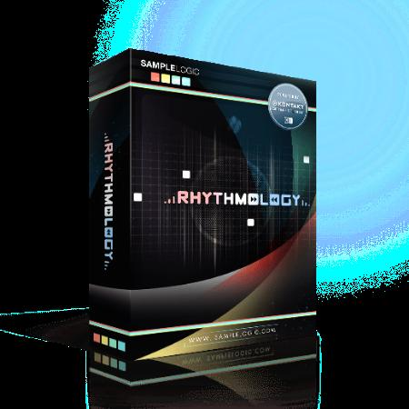 Sample Logic RHYTHMOLOGY KONTAKT-FANTASTiC