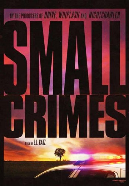 Small Crimes (2017) HDRip XviD AC3-iFT