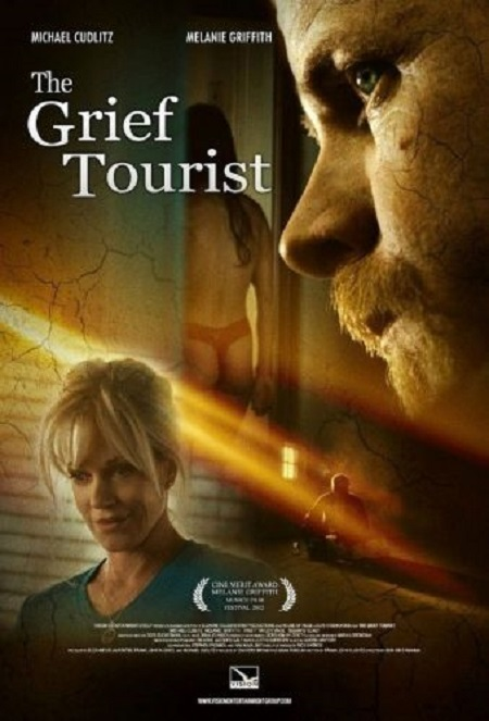 The Grief Tourist (2012) BRRip XviD MP3-RARBG