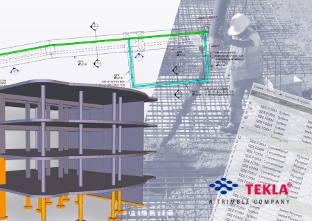 Tekla Structures 2016i SP4 with Environments & Help (64 bit)