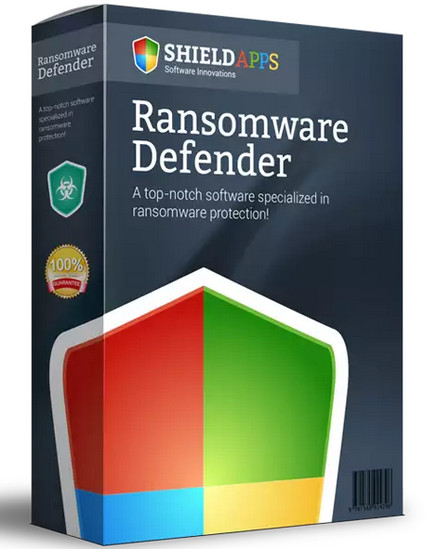 Ransomware Defender 3.5.8 Multilingual