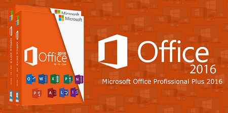 Microsoft Office Professional Plus 2016 v16.0.4498.1000 May 2017