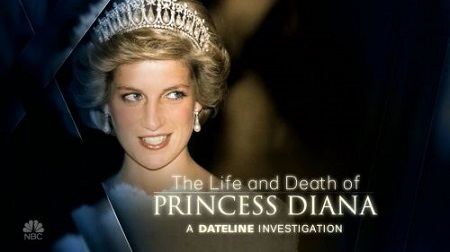 Dateline - The Life and Death of Princess Diana (2017) 720p WEBRip AAC 2.0 x264-BTW