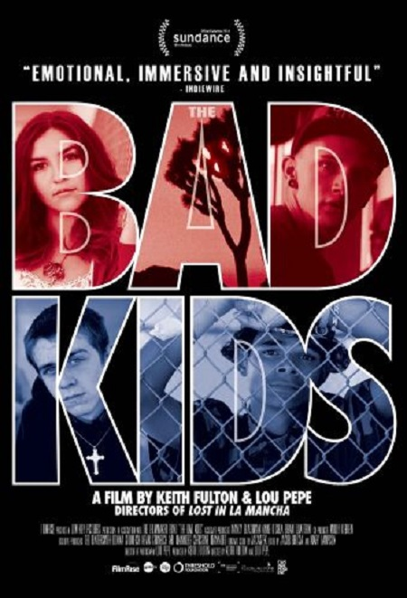 The Bad Kids (2016) LIMITED DVDRip x264-BiPOLAR