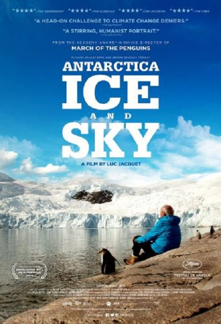 Antarctica Ice and Sky (2015) LIMITED DVDRip x264-BiPOLAR