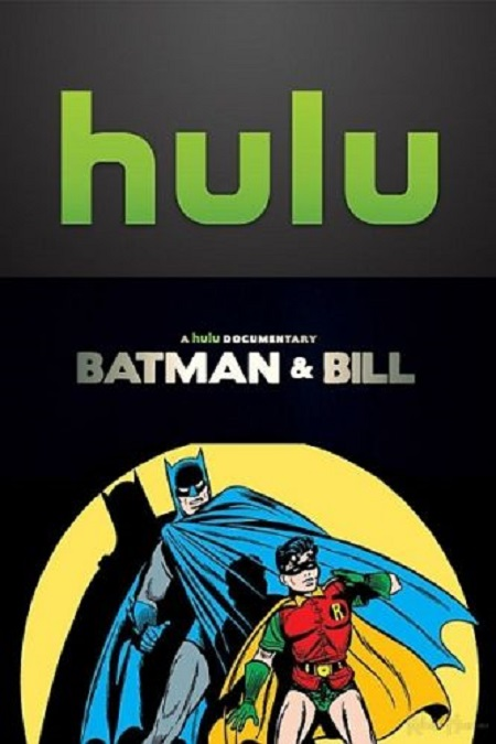 Batman and Bill (2017) 720p WEBRip x264-GH7JKB6