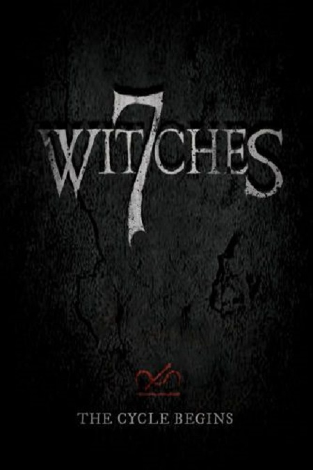 7 Witches (2017) 1080p WEB-DL AAC2.0 H264-FGT
