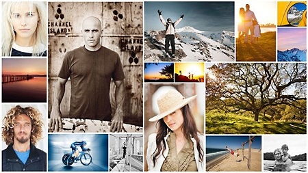 Creating a Photography Portfolio with Chris Orwig
