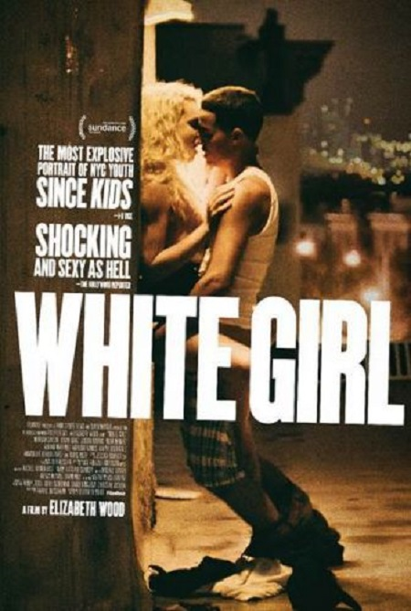 White Girl (2016) BRRip XviD MP3-RARBG