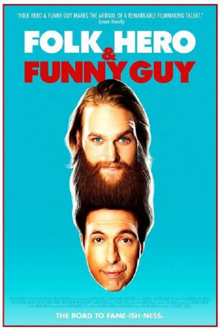 Folk Hero And Funny Guy (2016) 1080p WEB-DL DD5.1 H264-FGT