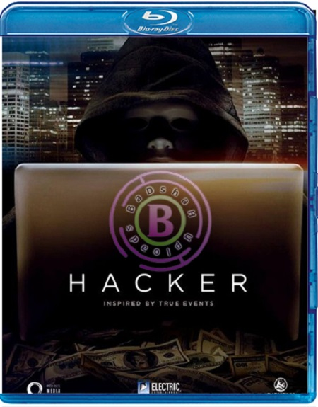 Hacker (2016) 720p BluRay x264-WiKi