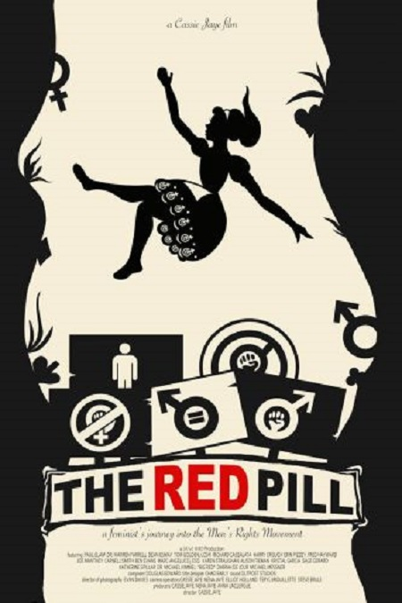 The Red Pill (2016) REPACK 720p WEB-DL DD5 1 H 264-MiCE