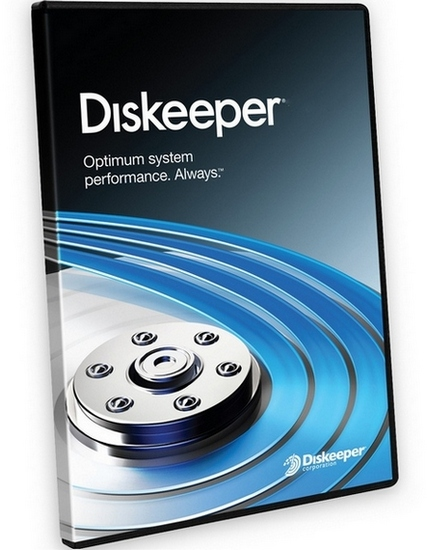 Condusiv Diskeeper 16 Home / Professional / Server 19.0.1226.0 (x86/x64)