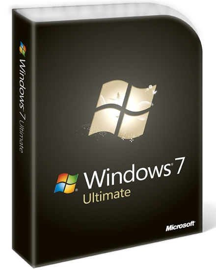 Microsoft Windows 7 Ultimate SP1 Integrated May 2017 Full Activated