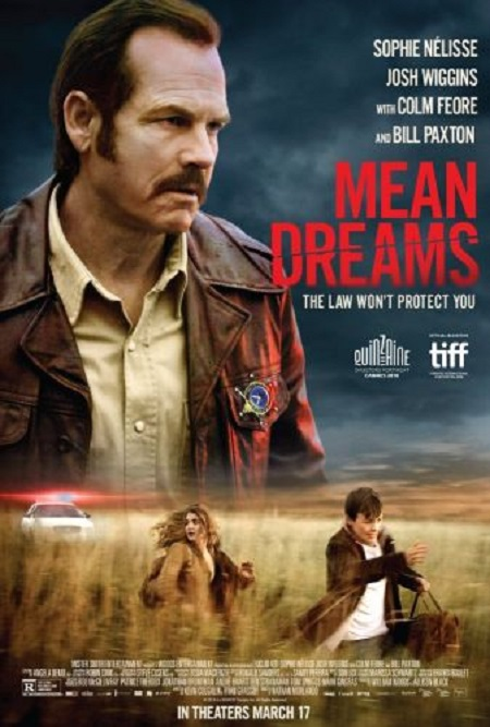 Mean Dreams (2016) 1080p BluRay x264-ROVERS
