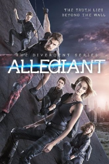Allegiant (2016) 900p BluRay 3Mbps AAC5 1 MP4-FASM