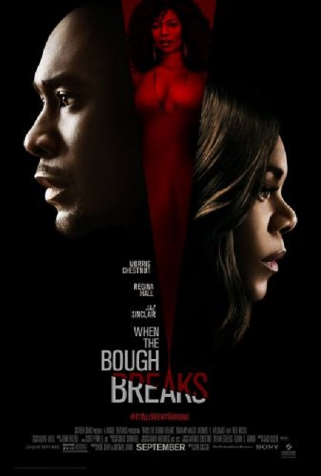 When The Bough Breaks (2016) H264 ita eng iCV-MIRCrew