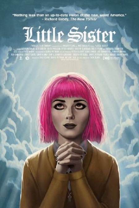 Little Sister (2016) DVDRip XviD AC3-iFT