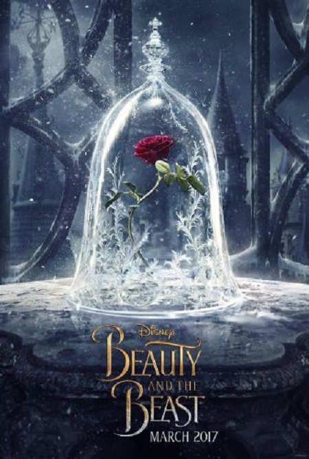 Beauty And The Beast (2017) HDRip XviD AC3-EVO (No HC Subs)