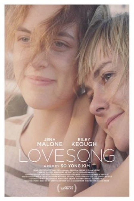 Lovesong (2016) DVDRip x264-WiDE