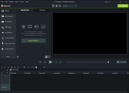 TechSmith Camtasia Studio 9.0.5 Build 2021