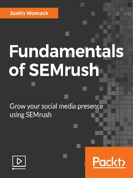 Fundamentals of SEMrush