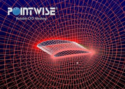 PointWise 18.0 R3 build 2017-05-16