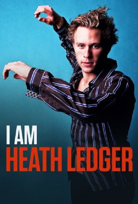 I Am Heath Ledger (2017) 720p HDTV X264-YESTV
