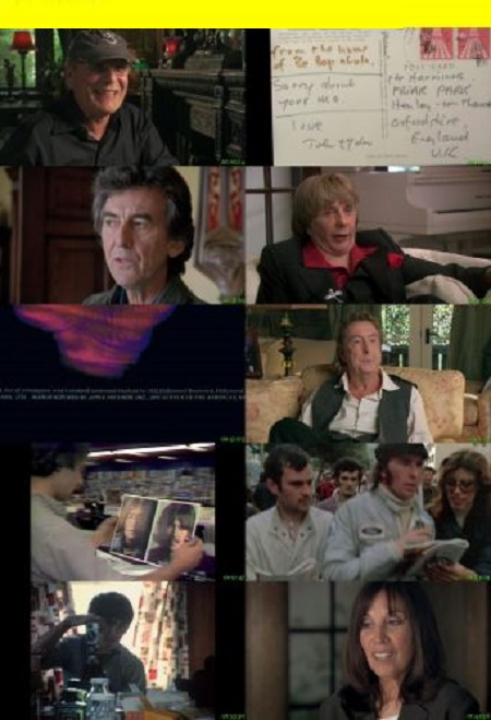 George Harrison Living In The Material World (2011) Part 2 1080p BluRay H264 AAC-RARBG