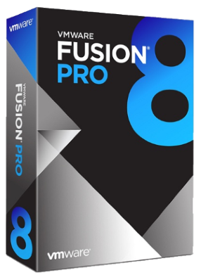 VMware Fusion PRO 8.5.7 Build 5528452 Multilingual MacOSX