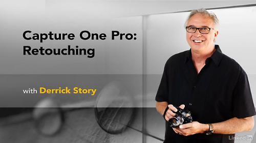 Capture One Pro 10: Retouching