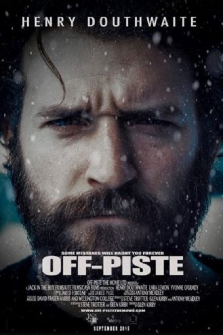 Off Piste (2016) 1080p BluRay x264-SADPANDA