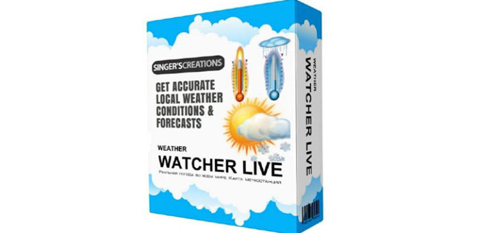 Weather Watcher Live 7.2.75+Patch