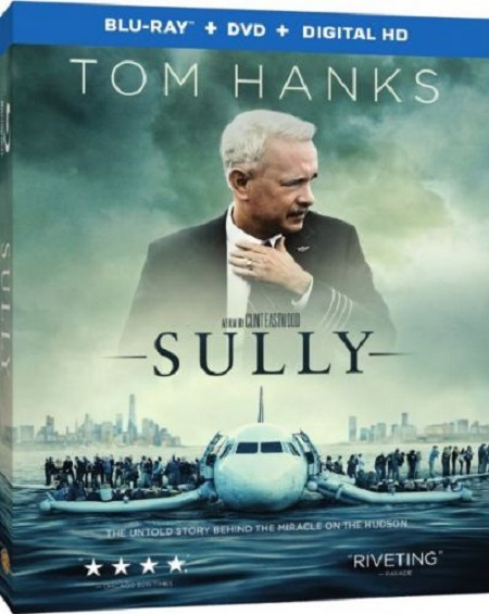 Sully (2016) HEVC 1080p BluRay AC3 x265-LEGi0N