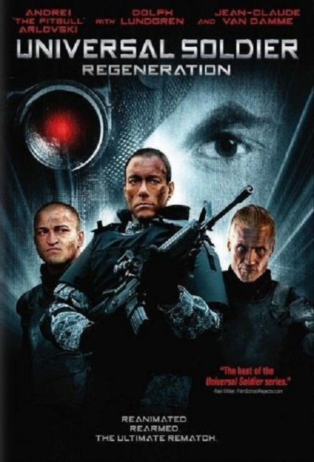 Universal Soldier 3 Regeneration (2009) 1080p BluRay H264 AAC-RARBG