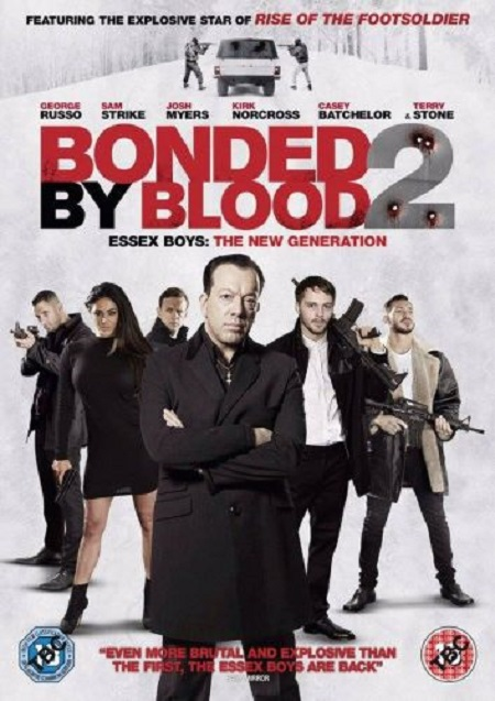 Bonded By Blood 2 (2017) 720p BluRay x264-SPOOKS