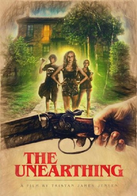 The Unearthing (2015) 720p WEBRip x264-iNTENSO