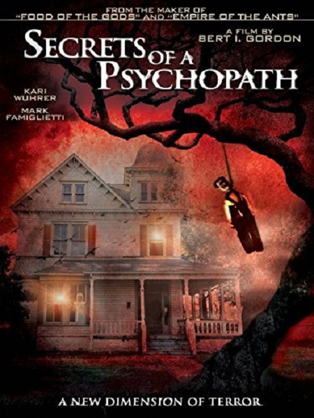 Secrets Of A Psychopath (2015) 720p WEB x264-ASSOCiATE